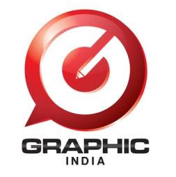 Graphic_India_LOGO V 3D