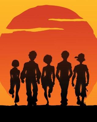 The Econauts